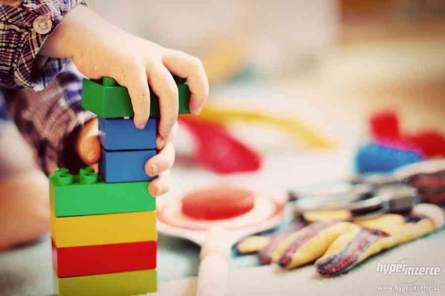 Chůva pro děti, zkouška z profesní kvalifikace