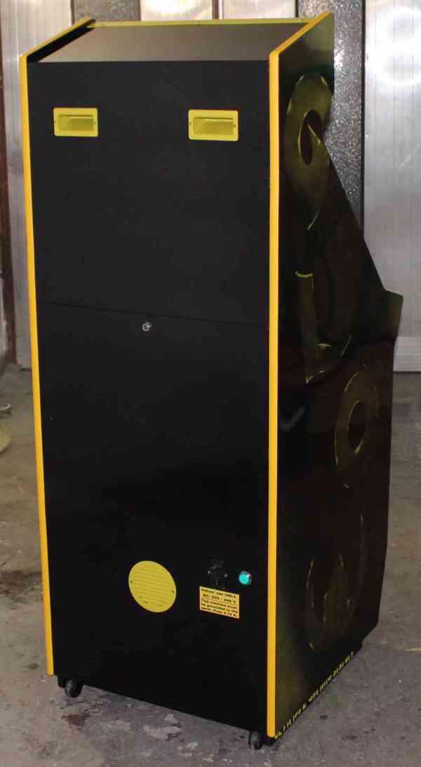 Zábavní herní hrací automat Gamex GLOW D.Tech 2021 - foto 5