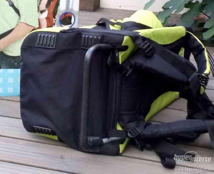 nosič dítěte Carrier - foto 3