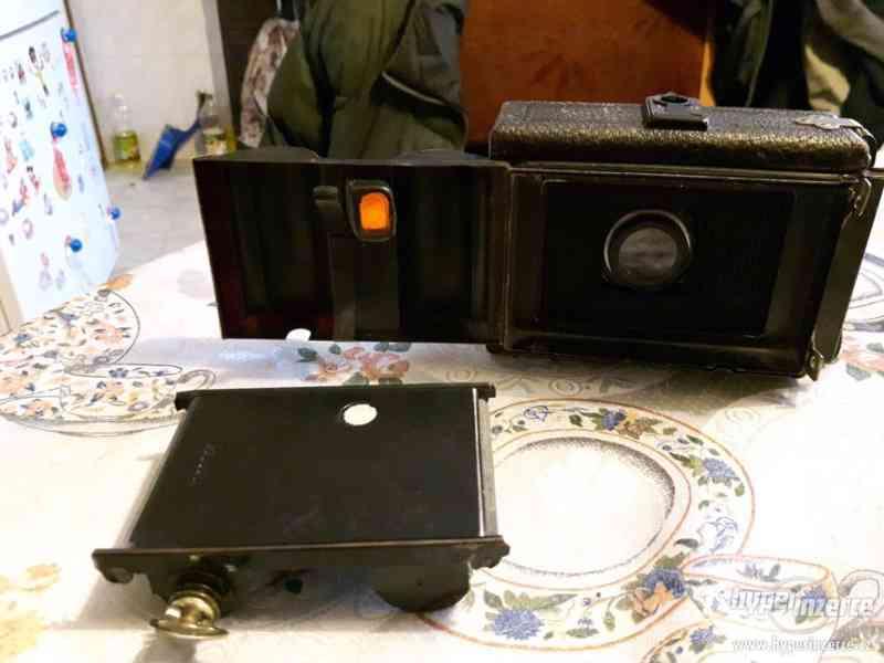 Prodám starý fotoaparát
