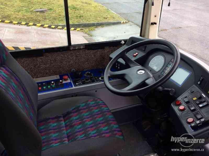 IRISBUS  CITY  BUS - foto 3