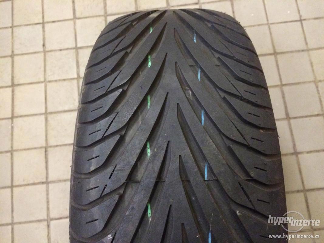Letní pneu Toyo Proxes T1-S 205/55/R15 - 88V - foto 1