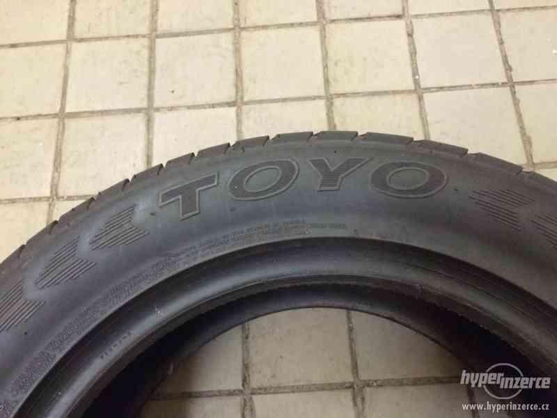 Letní pneu Toyo Proxes T1-S 205/55/R15 - 88V - foto 3