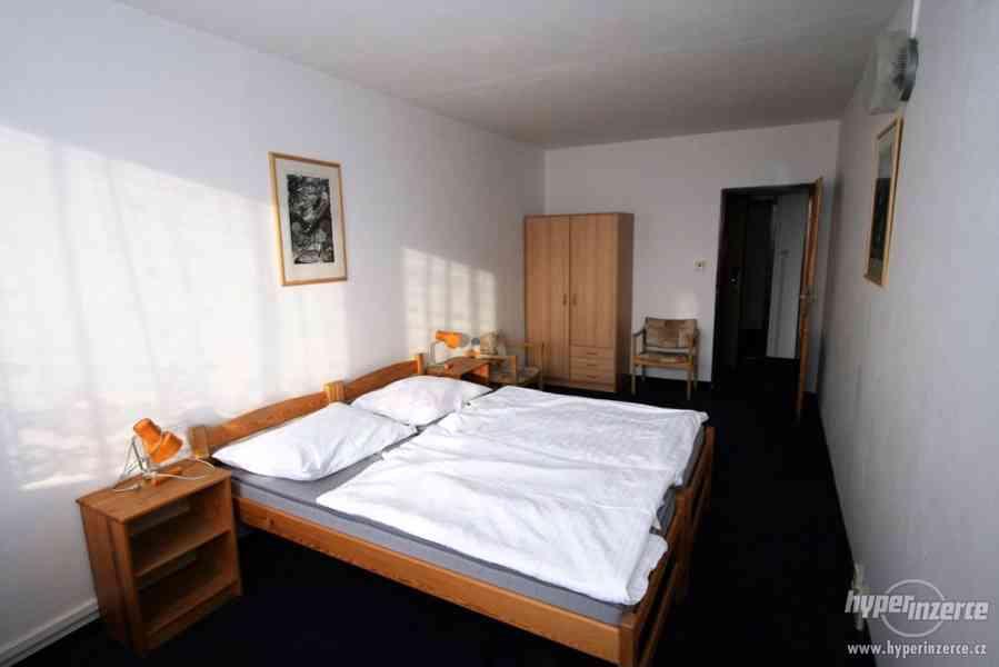 Levné ubytování Praha 5