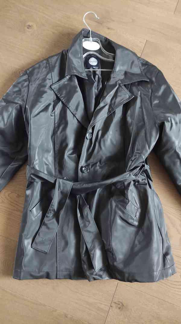 Podzimní kabát