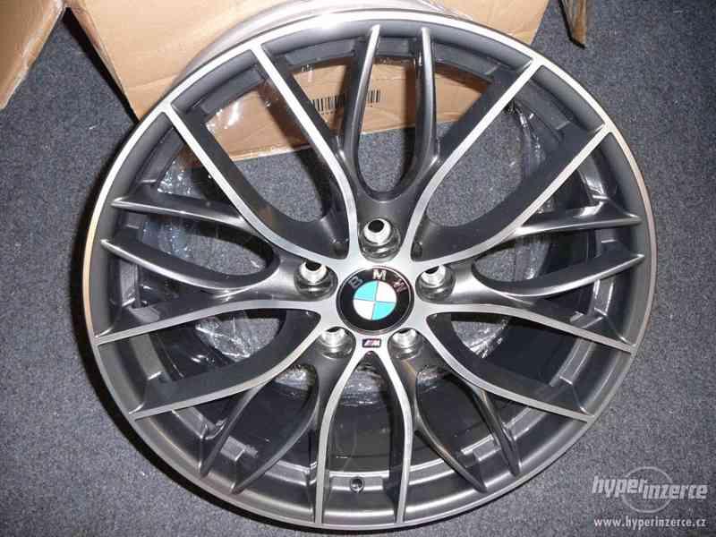 """16"""" BMW 1, nové, originál - foto 4"""