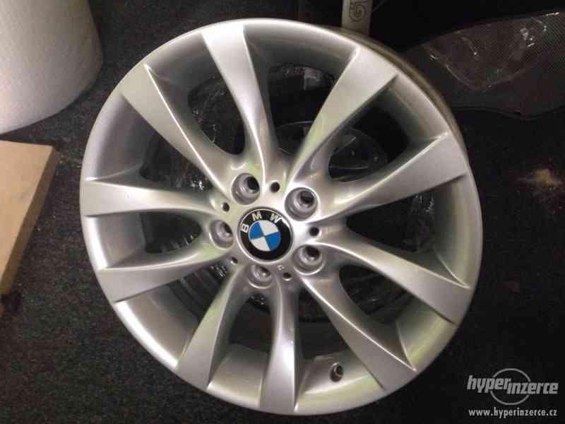 """16"""" BMW 1, nové, originál - foto 5"""