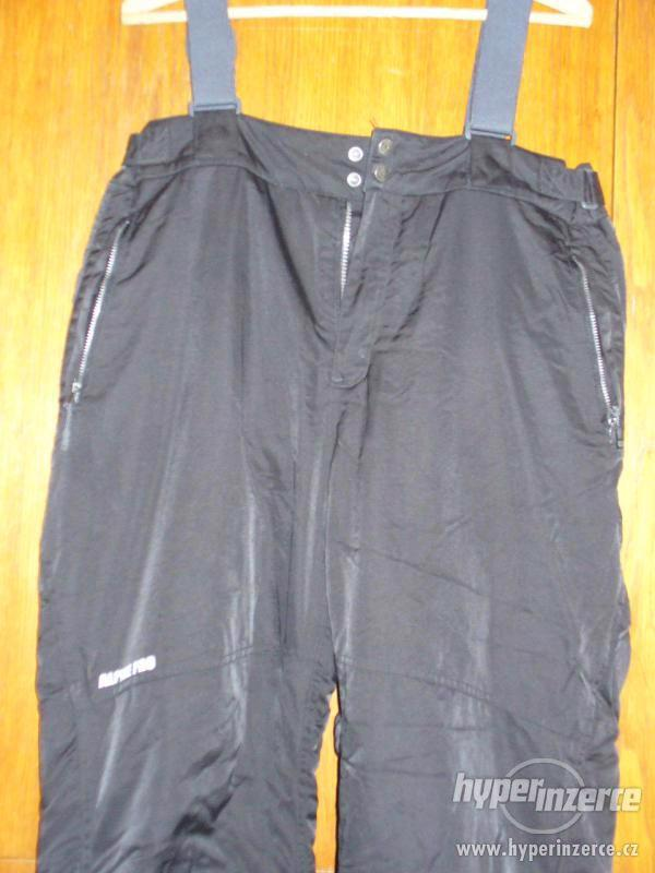 Pánské zimní kalhoty ALPINE PRO