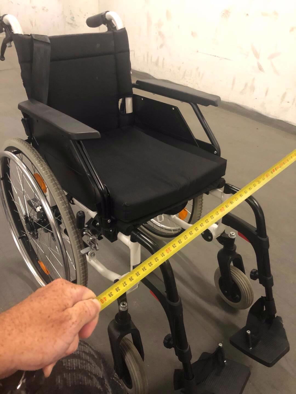 Invalidní vozík Dietz - foto 1