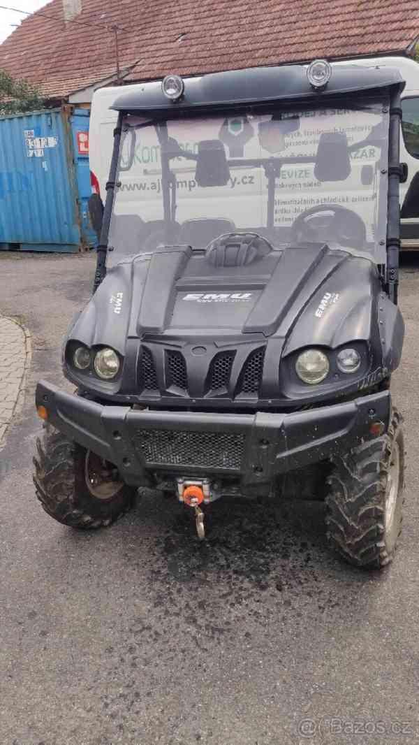HSUN HS700UTV(A) Emu 700