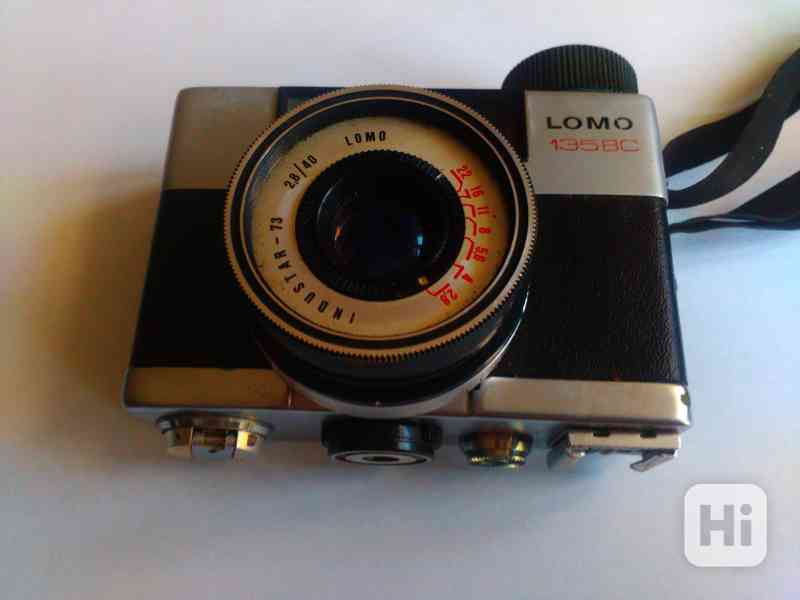 Fotoaparáty - foto 6