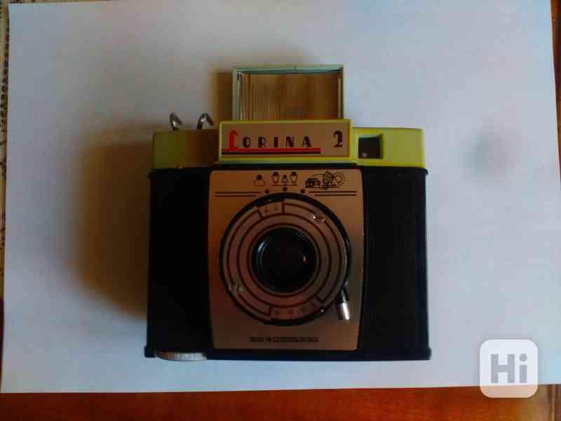Fotoaparáty - foto 9