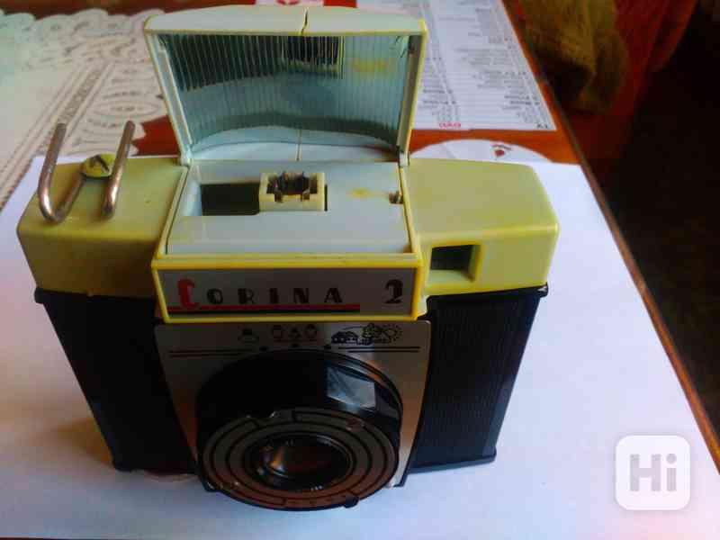 Fotoaparáty - foto 8