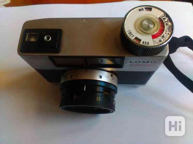 Fotoaparáty - foto 7