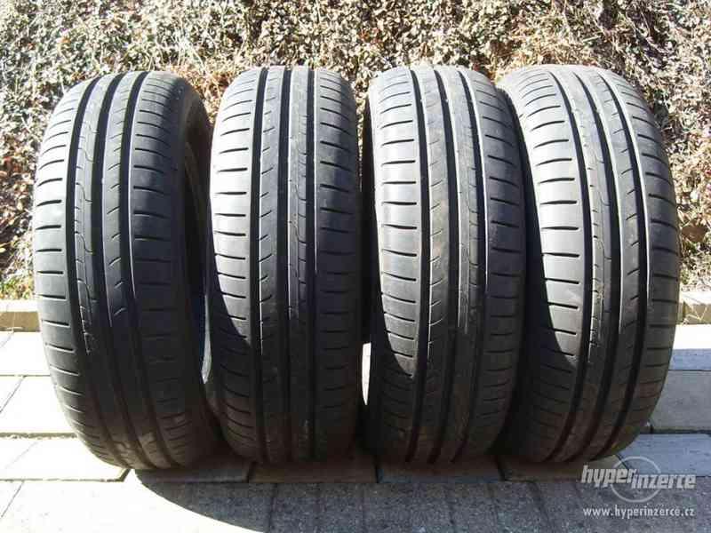 Letní pneu 195/65 R15