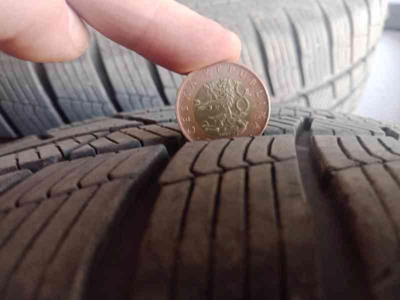 Prodej  pneu 215/65R17 - foto 7