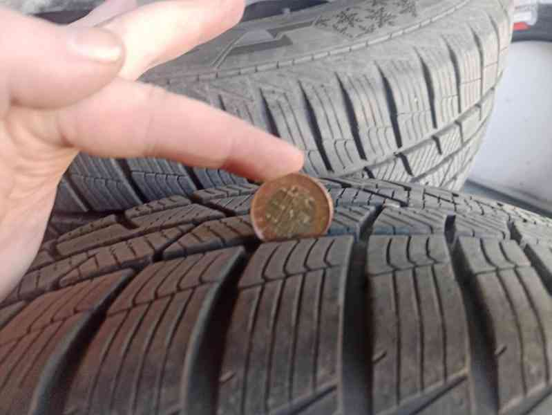Prodej  pneu 215/65R17 - foto 6