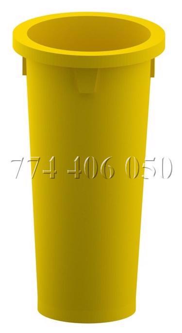 Prodám stavební shozy kompletní systém -držák, násypka, shoz - foto 2