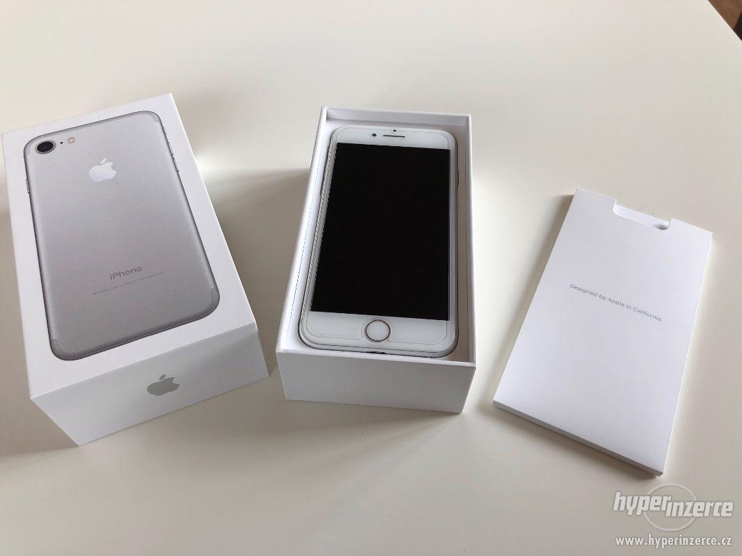 Rozbalený iPhone 7 32GB - foto 1