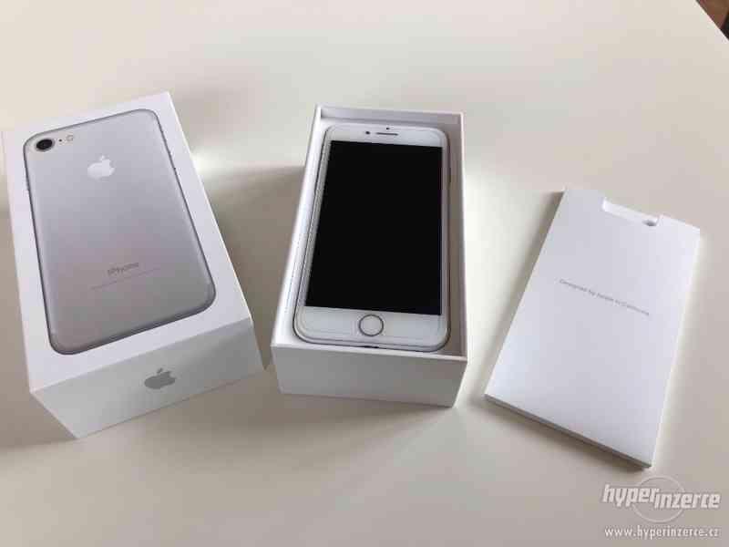 Rozbalený iPhone 7 32GB