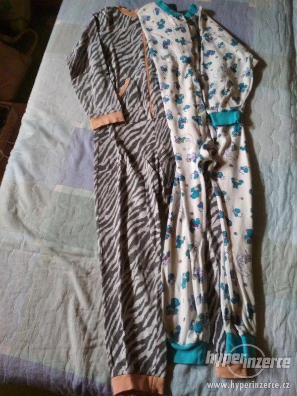Dětské pyžamo - foto 1