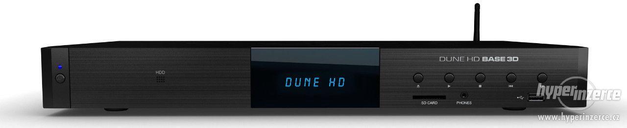 Dune HD Base 3D - foto 1