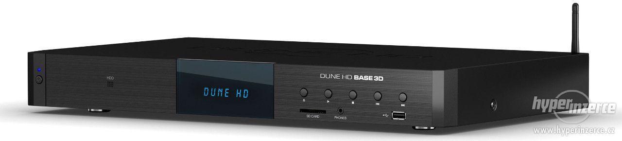 Dune HD Base 3D - foto 3