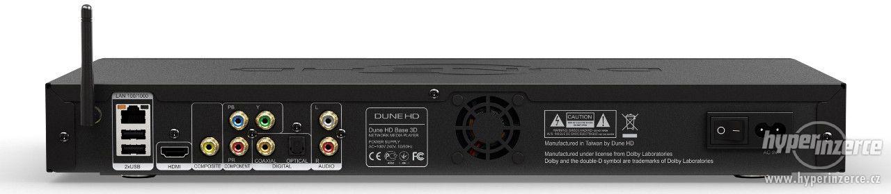 Dune HD Base 3D - foto 4
