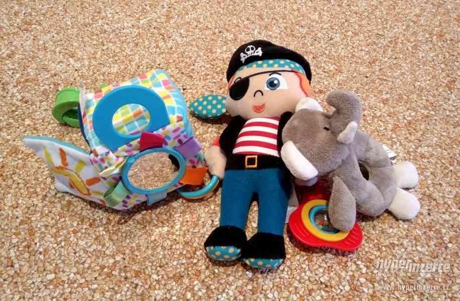 Prodám dětské hračky - foto 1