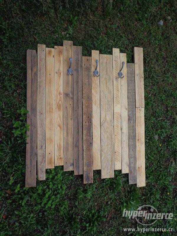 Dřevěný nábytek na zakázku RYCHLE, LEVNĚ - foto 2