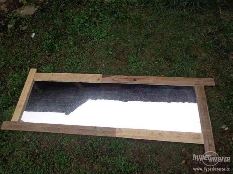 Dřevěný nábytek na zakázku RYCHLE, LEVNĚ - foto 3