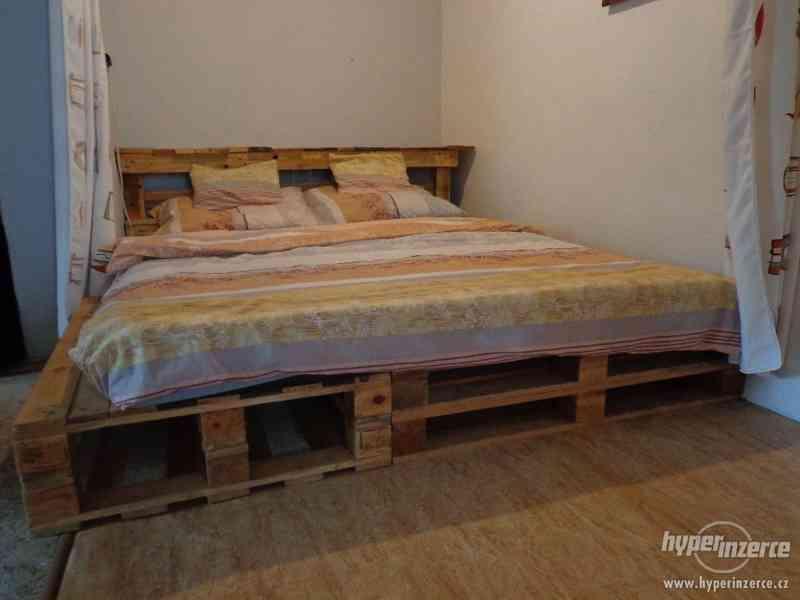 Dřevěný nábytek na zakázku RYCHLE, LEVNĚ - foto 4