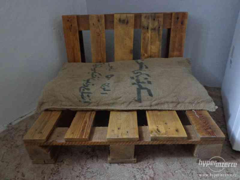 Dřevěný nábytek na zakázku RYCHLE, LEVNĚ - foto 5