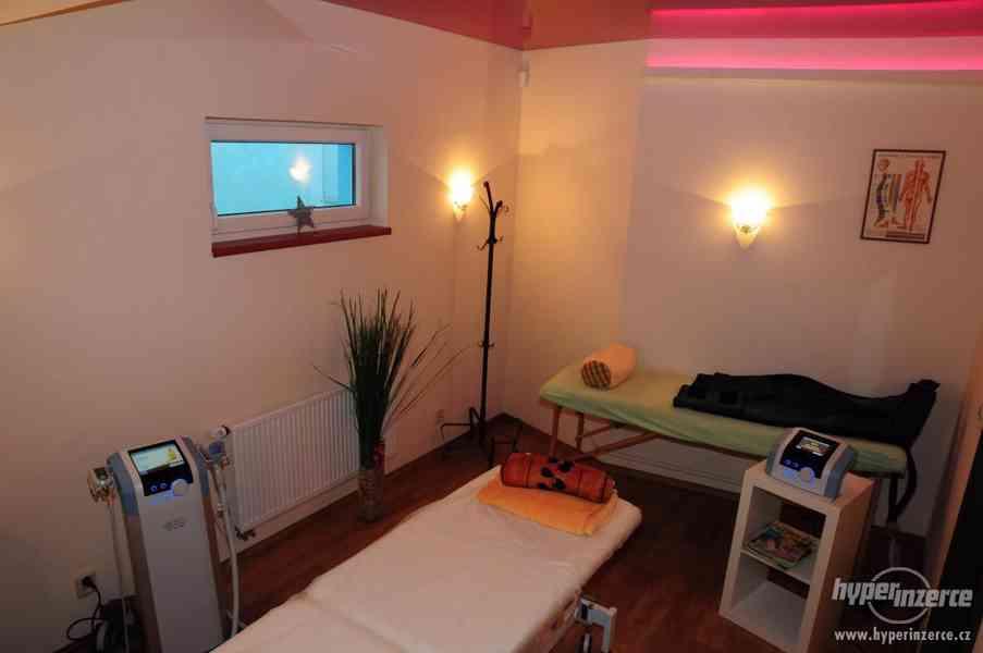 Pronájem masážního salónu-Č.Budějovice