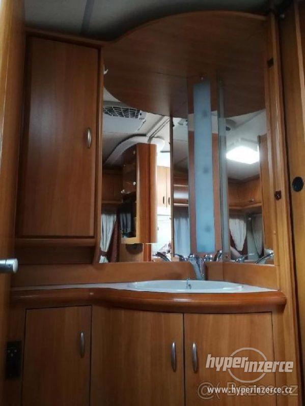 Hobby EXCELLENT - Karavan TOP STAV!!!! - foto 3