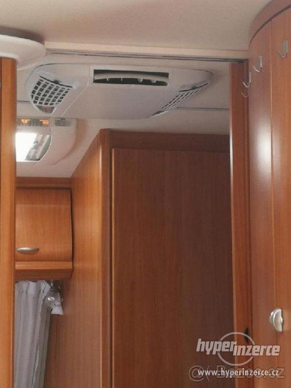 Hobby EXCELLENT - Karavan TOP STAV!!!! - foto 4