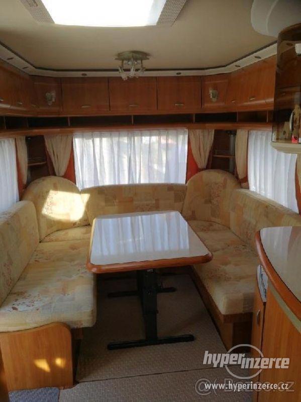 Hobby EXCELLENT - Karavan TOP STAV!!!! - foto 7