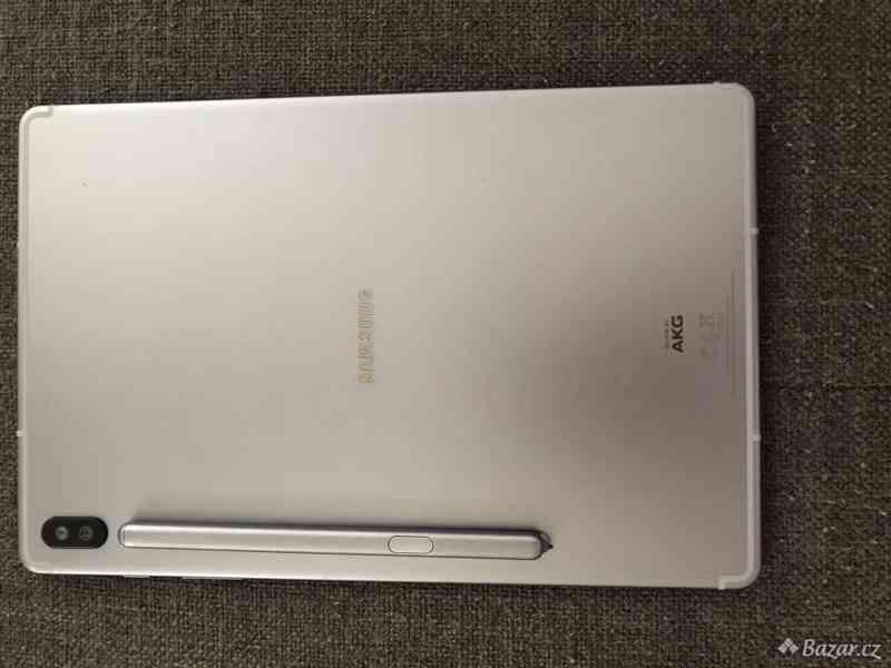 Samsung GALAXY TAB S6 128gb - foto 3