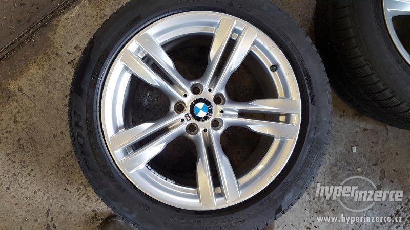 Alu kola 19 BMW