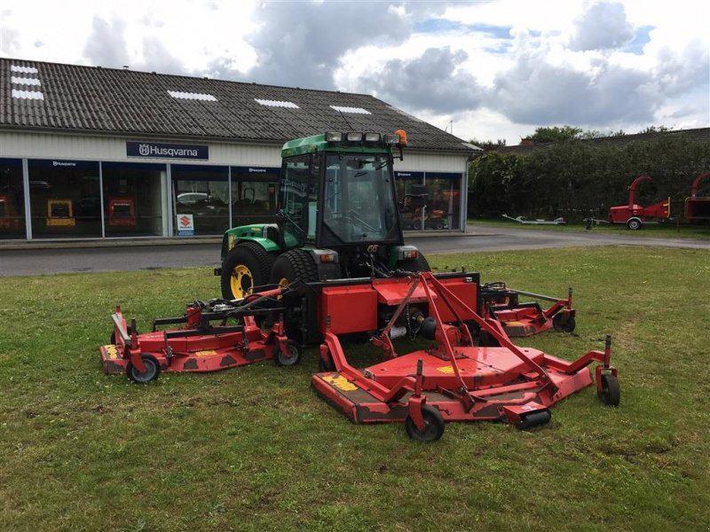 Traktor Ferrari Thor 9c0cR - foto 2