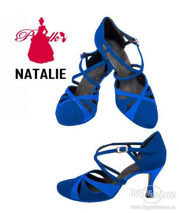 Svatební obuv, luxusní boty od 33 do 44 nejen pro nevěsty