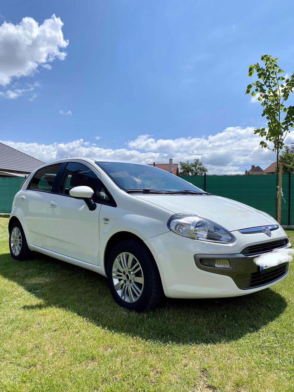 Fiat Grande Punto EVO 1,4  - foto 1