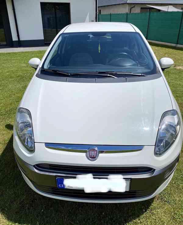 Fiat Grande Punto EVO 1,4  - foto 5
