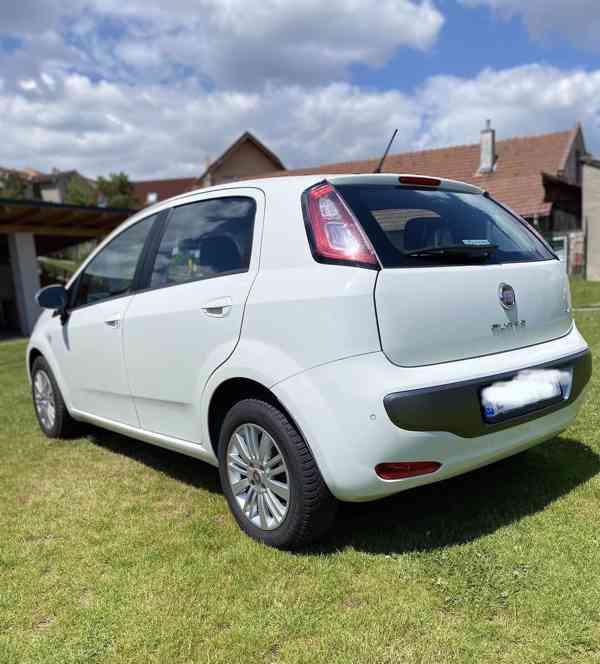 Fiat Grande Punto EVO 1,4  - foto 3