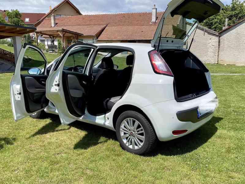 Fiat Grande Punto EVO 1,4  - foto 7