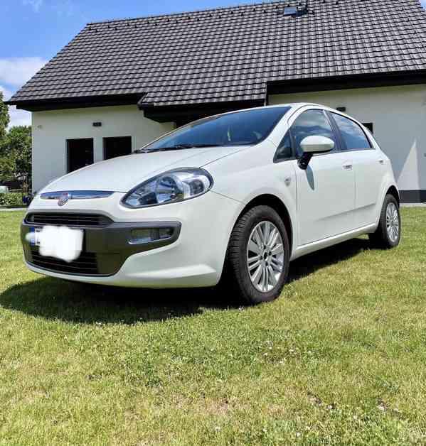 Fiat Grande Punto EVO 1,4  - foto 2