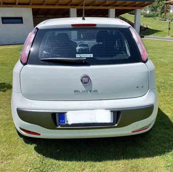 Fiat Grande Punto EVO 1,4  - foto 6