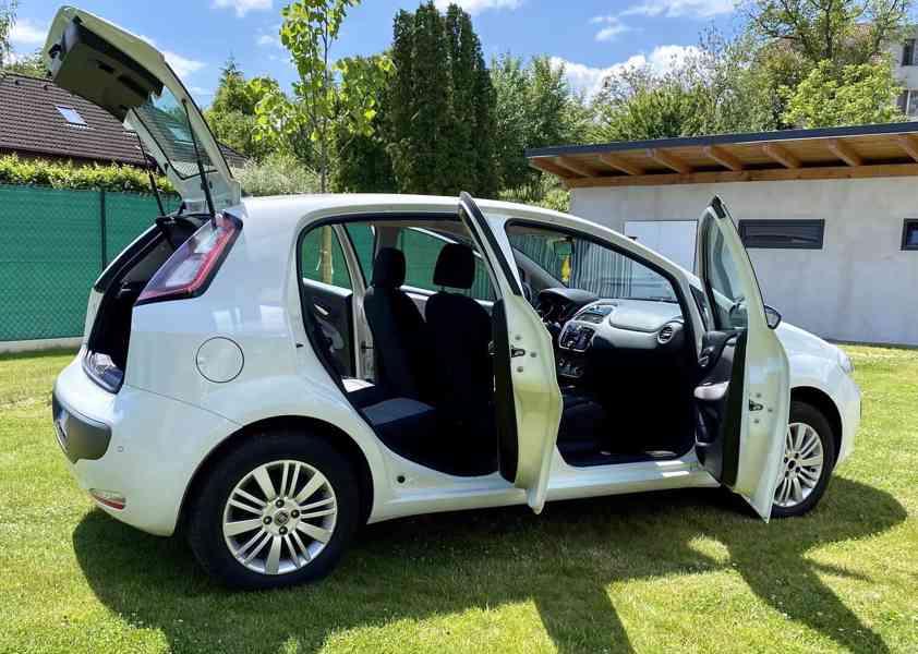 Fiat Grande Punto EVO 1,4  - foto 8