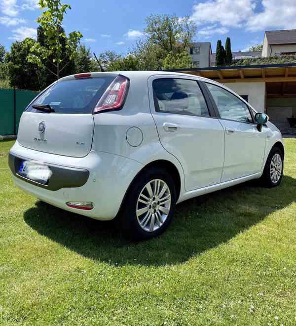 Fiat Grande Punto EVO 1,4  - foto 4