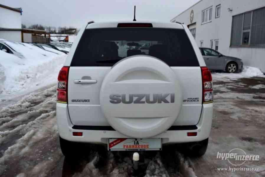 Suzuki Grand Vitara 2.4i Comfort benzín 124kw - foto 2